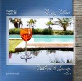 Chillout & Lounge (Vol.3),Gemafreie Loungemusik