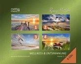 Wellness & Entspannung (1-4)-Gemafrei (4 Cds)