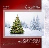 Die schönsten Weihnachtslieder. Vol.2, 1 Audio-CD