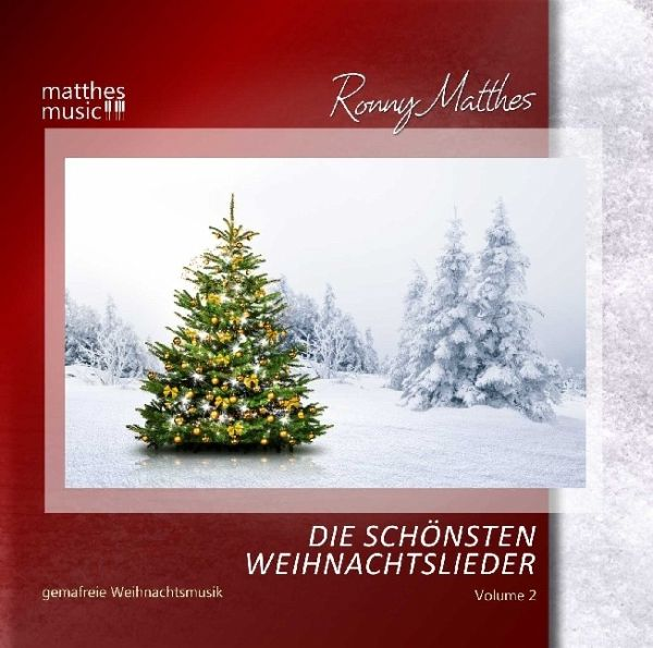 die sch nsten weihnachtslieder vol 2 1 audio cd von. Black Bedroom Furniture Sets. Home Design Ideas