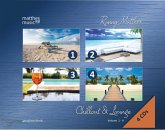 Chillout & Lounge (1-4),Gemafreie Musik (4cds)