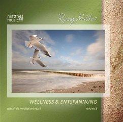Wellness & Entspannung 3-Meditationsmusik Gemafrei