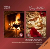 Hintergrundmusik: Vol.5 & 6: Gemafreie Musik