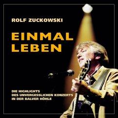 Einmal Leben - Zuckowski,Rolf Für Erwachsene