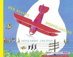 Der kleine Doppeldecker (eBook, ePUB) - Krüss, James