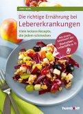 Die richtige Ernährung bei Lebererkrankungen (eBook, PDF)