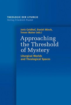 Approaching the Threshold of Mystery (eBook, PDF)