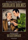 Das Geisterwrack / Sherlock Holmes - Neue Fälle Bd.7