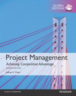 Project Management: Achieving Competitive Advan...