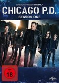 Chicago P.D. - Season 1 DVD-Box