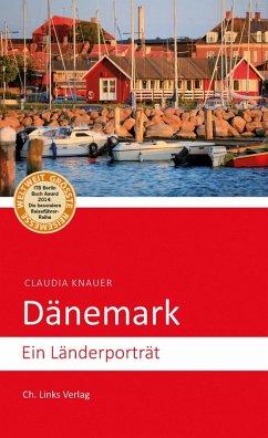 Dänemark (eBook, ePUB) - Knauer, Claudia