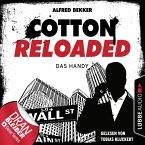 Das Handy / Cotton Reloaded Bd.36 (MP3-Download)