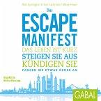 Das Escape-Manifest (MP3-Download)
