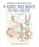 The Rabbit Who Wants to Fall Asleep (eBook, ePUB)