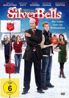 Silberglöckchen / Silver Bells - Der wahre Sinn von Weihnachten - Boxleitner,Bruce/Duty,Kenton/Downes,Kevin/Farga