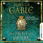 Der Palast der Meere / Waringham Saga Bd.5 (MP3-Download)