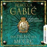 Der Palast der Meere / Waringham Saga Bd.5 (MP3-Download)