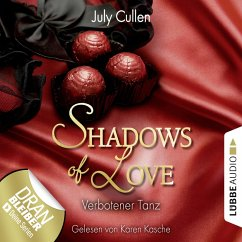Verbotener Tanz / Shadows of Love Bd.6 (MP3-Download)