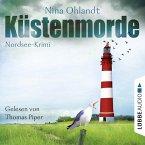 Küstenmorde / Kommissar John Benthien Bd.1 (MP3-Download)