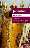 Die 101 wichtigsten Fragen - Judentum (eBook, ePUB)
