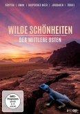 Wilde Schönheiten - Der Nahe Osten (2 Discs)