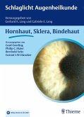 Schlaglicht Augenheilkunde: Hornhaut, Sklera, Bindehaut (eBook, ePUB)