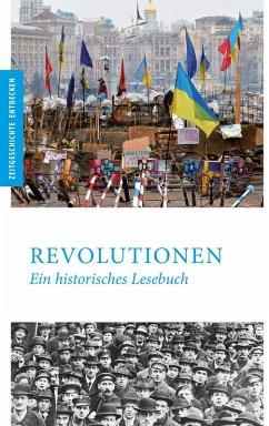 Revolutionen (eBook, ePUB)