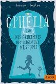 Ophelia und das magische Museum (eBook, ePUB)