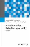 Handbuch der Schulsozialarbeit (eBook, PDF)