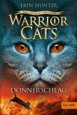Donnerschlag / Warrior Cats Staffel 5 Bd.2 (eBook, ePUB)