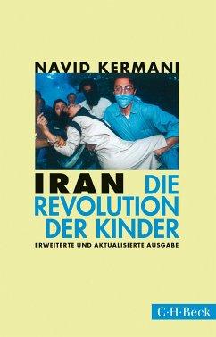 Iran (eBook, ePUB) - Kermani, Navid