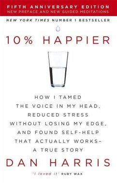 10% Happier - Harris, Dan