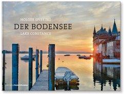 Der Bodensee - Spiering, Holger