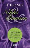 Nikki und Damien / Stark-Novellas Bd.1-3