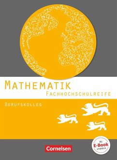 Mathematik - Fachhochschulreife - Berufskolleg ...