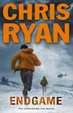 Endgame - Ryan, Chris