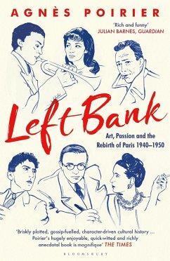Left Bank - Poirier, Agnès