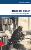 Johannes Haller (eBook, PDF)