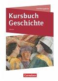 Kursbuch Geschichte. Einführungsphase - Von der Antike bis zur Französischen Revolution - Hessen