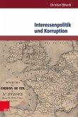 Interessenpolitik und Korruption (eBook, PDF)