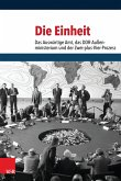 Die Einheit (eBook, PDF)