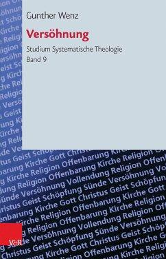 Versöhnung (eBook, PDF) - Wenz, Gunther