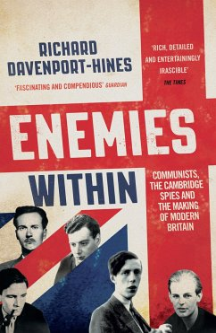 Enemies Within - Davenport-Hines, Richard