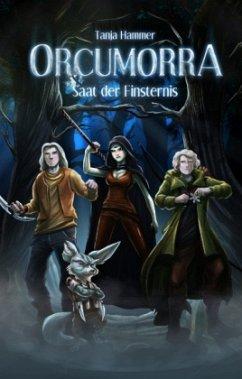Buch-Reihe Orcumorra