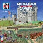 WAS IST WAS Hörspiel: Mittelalter/ Samurai (MP3-Download)