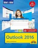 Outlook 2016 Bild für Bild lernen: Sehen und Können