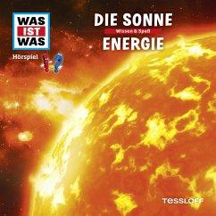 WAS IST WAS Hörspiel: Die Sonne/ Energie (MP3-Download)
