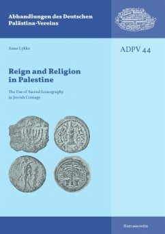 Reign and Religion in Palestine
