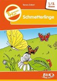 Themenheft Schmetterlinge 1./2. Klasse