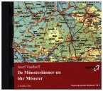 De Mönsterlänner un öhr Mönster, 2 Audio-CDs